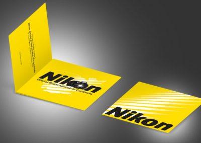 Nikon Brand Launch