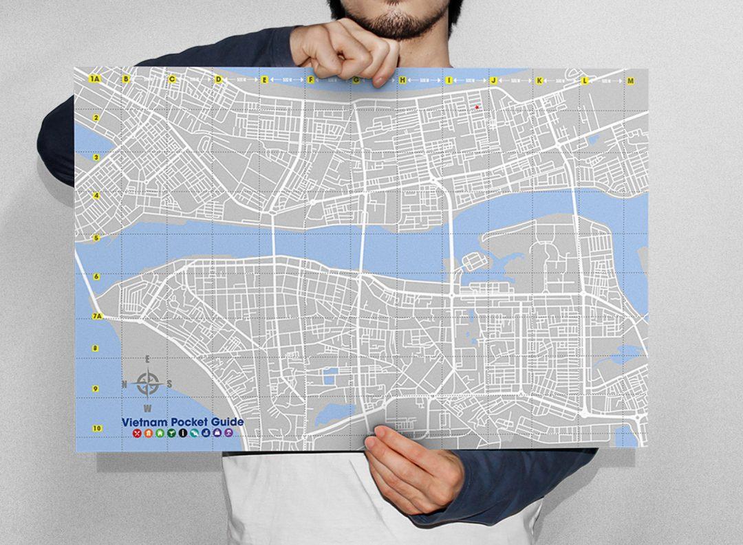 Maps VNPG